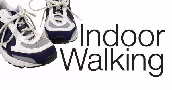 Indoor Walking